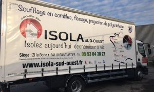 camion Isola SO